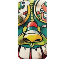 ControlBot iPhone Case/Skin