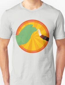 Sun's Gettin' Real Low Unisex T-Shirt