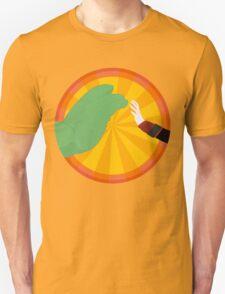 Sun's Gettin' Real Low T-Shirt