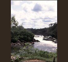 an unbelievable Suriname landscape Unisex T-Shirt