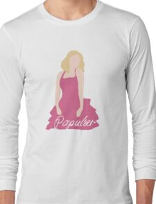 Popular Long Sleeve T-Shirt