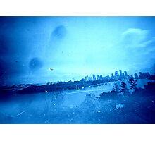 big Brisbane Photographic Print