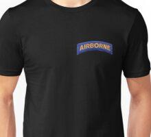 Airborne Tab (2) Unisex T-Shirt