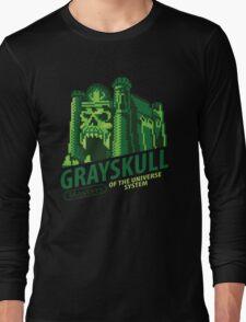 Game of Grayskull  Long Sleeve T-Shirt