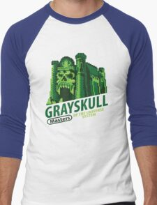 Game of Grayskull  Men's Baseball ¾ T-Shirt