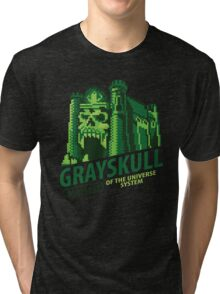 Game of Grayskull  Tri-blend T-Shirt