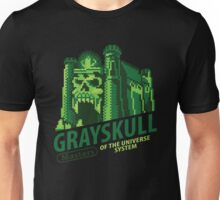 Game of Grayskull  Unisex T-Shirt