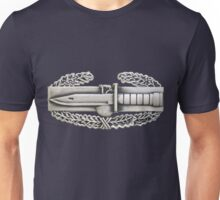 Combat Action Badge Unisex T-Shirt