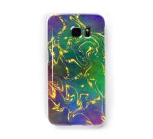 Iris Nova Samsung Galaxy Case/Skin