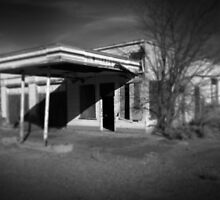 Service Station 2 by snapshotjunkie