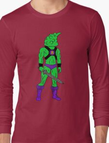 Prince Algor A Long Sleeve T-Shirt