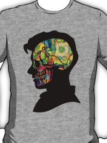 Alex Turner - Psychedelic T-Shirt