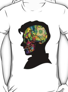 Alex Turner - Psychedelic T-Shirt