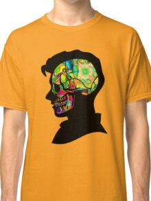 Alex Turner - Psychedelic Classic T-Shirt