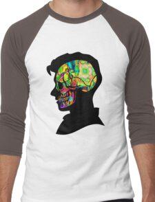 Alex Turner - Psychedelic Men's Baseball ¾ T-Shirt