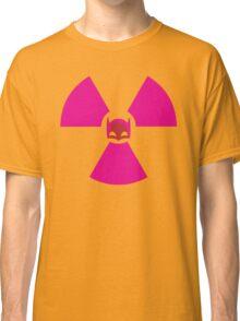 Batman's Contaminated Cowl Classic T-Shirt