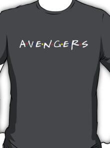 AVENGERS: super friends T-Shirt
