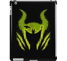 The Evil Fairy iPad Case/Skin