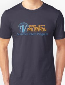 Venture Brothers Project Paleamon T-Shirt
