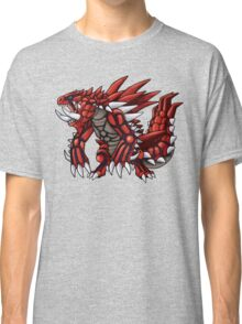 Red Orb Akantor Classic T-Shirt