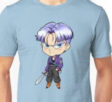Mini Trunks Unisex T-Shirt