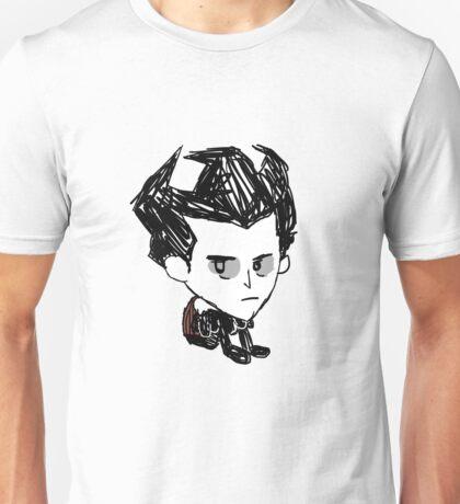 Wilson Stitting T-Shirt  Unisex T-Shirt