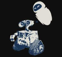 Wall e Kids Clothes