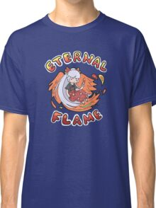 Eternal Flame Classic T-Shirt