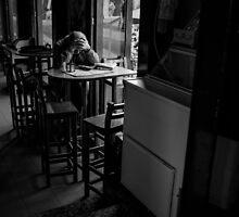 Broken Dreams by António Jorge Nunes