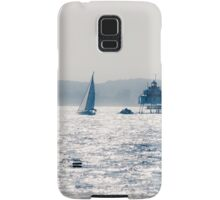 Thomas Shoal Samsung Galaxy Case/Skin