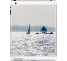 Thomas Shoal iPad Case/Skin