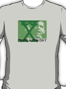 OBAMA X REVELATION DAY T-Shirt