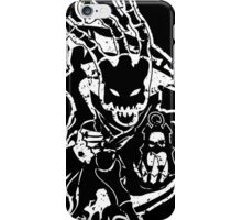 Sons Of Specters (Distressed) iPhone Case/Skin