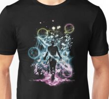 the last space bender Unisex T-Shirt