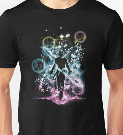 the last space bender T-Shirt