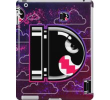 Bonzai Bill (ver2) iPad Case/Skin