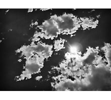 ©TSS The Sun Series LXXX. Photographic Print