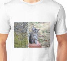 HC 32 Cat Unisex T-Shirt