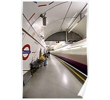 London Underground Poster