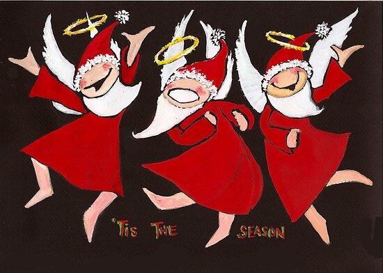 'Tis the Season by Sandy Taylor