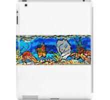 Tropical Scene iPad Case/Skin