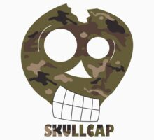 SKULLCAP by Derek Smith