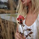 Pink Rose by Kklove