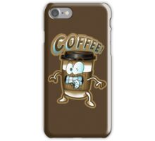 Must Have Coffee iPhone Case/Skin