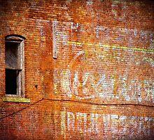 One Window by angelandspot