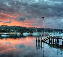 Newport Landing - Newport , Sydney - The HDR Experience by Philip Johnson