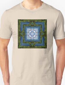 Tree on the Ridge Unisex T-Shirt