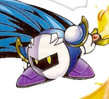 Meta knight Sticker