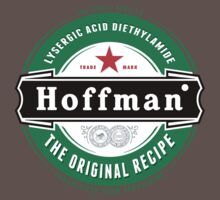 Hoffman  by MookHustle