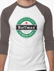 Hoffman  Men's Baseball ¾ T-Shirt